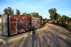 3 'Vietnam Veterans' Commemorative Walk, Seymour