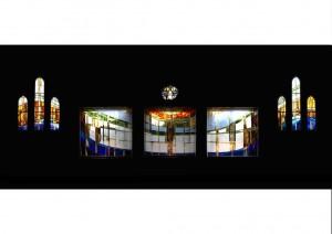 80Proj - St John's Church, Wagga Wagga by Paddy Robinson, NSW 1