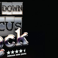 Pants Down Circus Rock